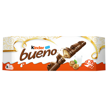 Picture of Kinder Bueno, 344g