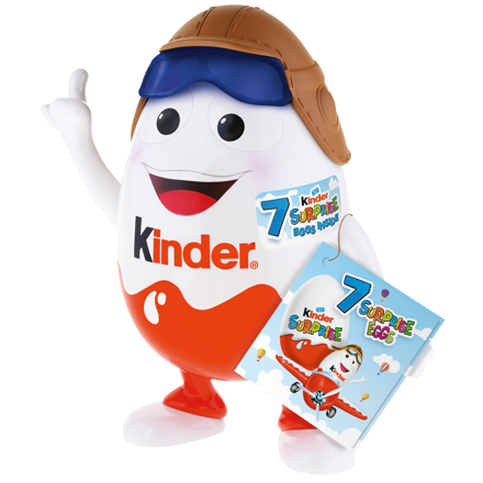 Picture of Kinder Surprise