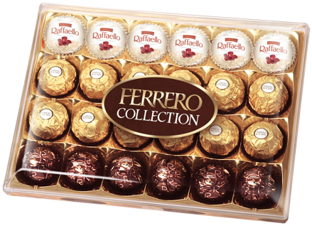 Picture of Ferrero Collection, 269.4g