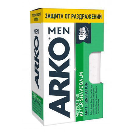 Picture of ARKO AFTER SHAVE BALM ANTI-IRRITATION150ML