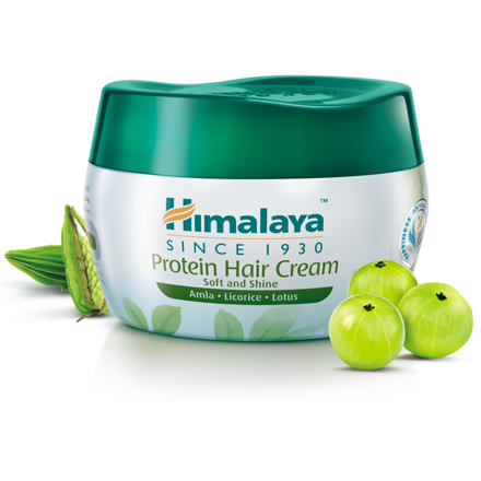 Picture of HIMALAYA PROTEIN  HAIR CREAM 140ML