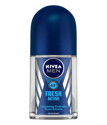 Picture of NIVEA FRESH ACTIVE Roll-On 50ML