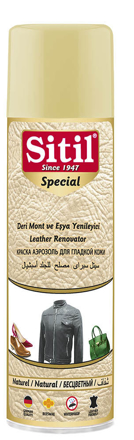 Picture of SITIL SEP'L LEATHER REN'R SPRAY 250ML