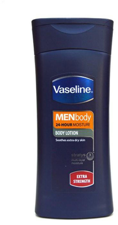 Picture of VASELINE EXTRA STRENGTH MEN  LOTION 200ML