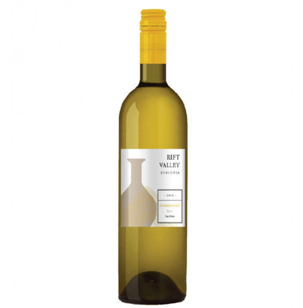 Picture of RIFT VALLEY CHARDONAY 750ML