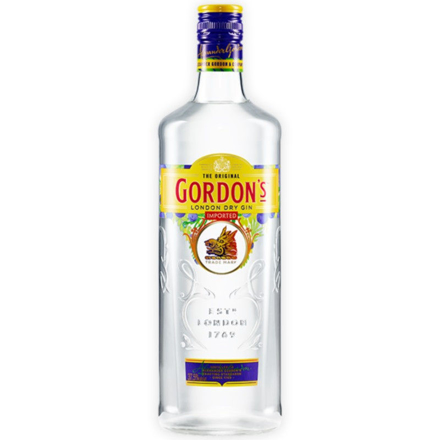 Picture of GORDON'S LONDON DRY GIN