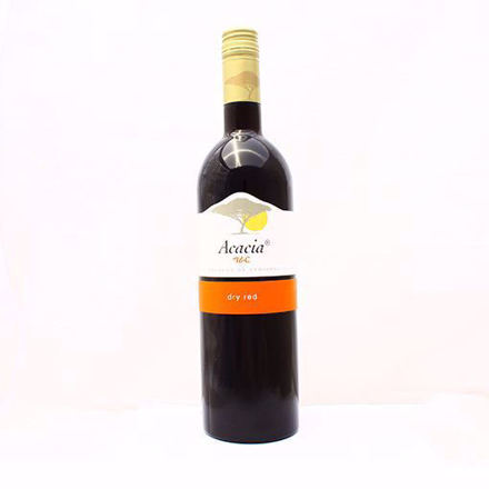 Picture of ACACIA DRY RED 750ML