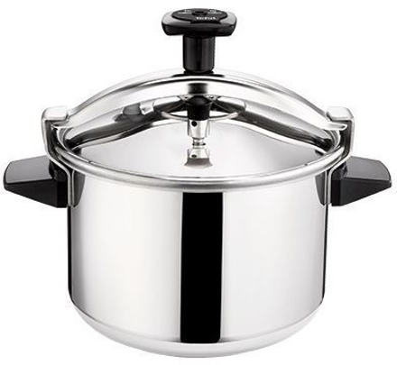 Picture of TEFAL PRESSURE COOKER 6L P0530734