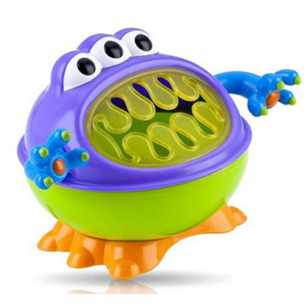 Picture of NUBY MONSTER SNACK KEPPER