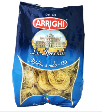 Picture of ARRIGHI LE SPECIALI FIDELINI A NIDO .130