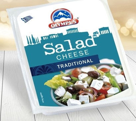 Picture of OLYMPUS SALAD CHEESE TRADITIONAL