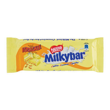 Picture of NESTLE MILKYBAR KRACKLE 150G