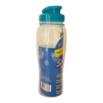 Picture of PAC -IT FRESH SPORT BOTTLE 800ML