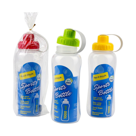 Picture of PAC-IT FRESH SPORT BOTTLE 1000ML
