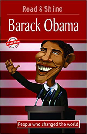 Picture of Barack Obama Biography