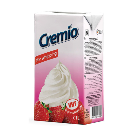 Picture of CREMIO FOR WHIPPING 1L