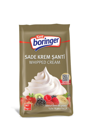 Picture of KENT BORINGER WHIPPED CREAM 1KG