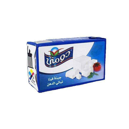 Picture of DOMTY FETA CHEESE 250G
