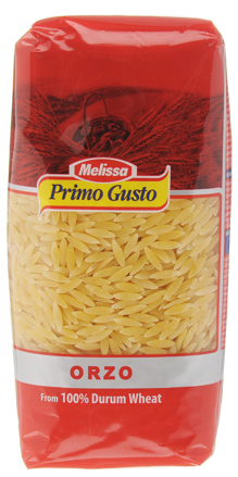 Picture of MELISSA ORZO PRIMO GUSTO 500G