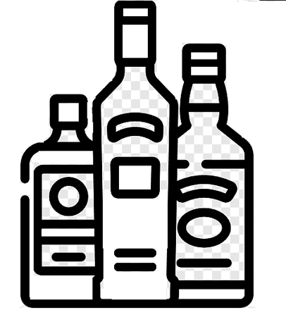 Picture for category liquors
