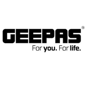 Picture for manufacturer GEEPAS