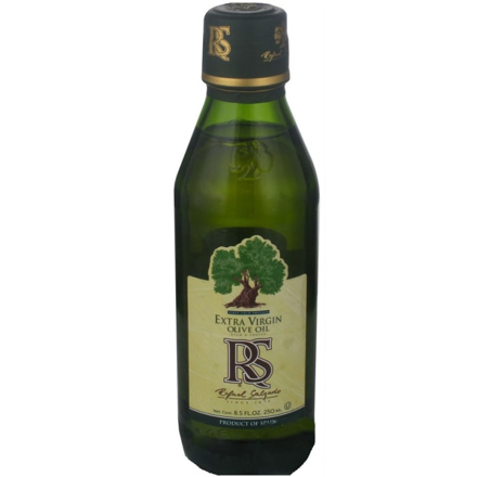 Picture of RS EXTRA VIRGIN OLIVE OIL 250ML
