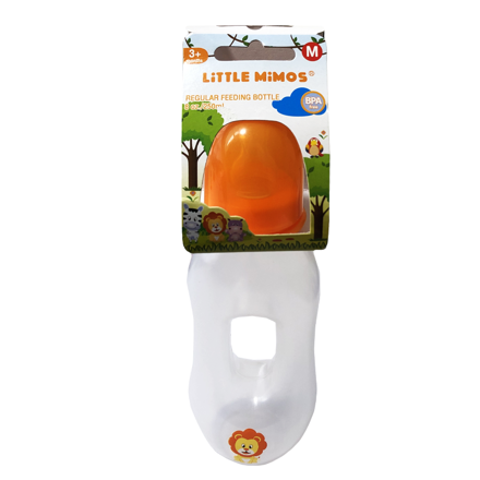 Picture of Baby bottle sipper cup