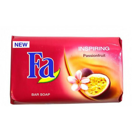 Picture of FA PASSION FRUIT SOAP 125G