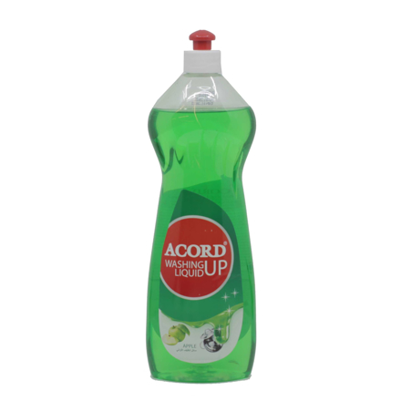Picture of ACORD APPLE DISHWASH 750ML
