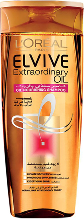 Picture of LOREAL ELVIVE SHAMPOO 400ML