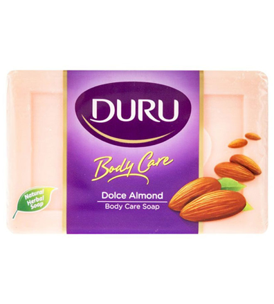Picture of Duru Dolce Almond Soap