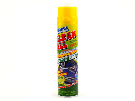 Picture of ABRO CLEAN ALL FOAM CLEANER 650ML