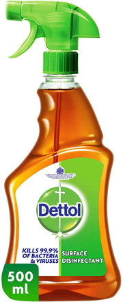 Picture of DETTOL ANTI- BAC 500ML