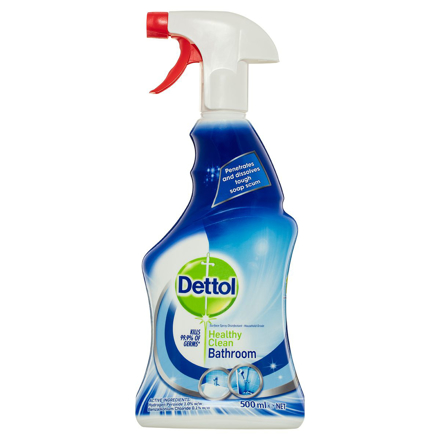 Picture of DETTOL BATHROM ROOM CLEANER 500ML