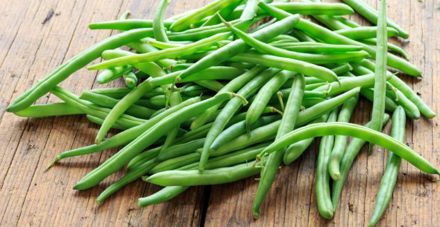 Picture of GREEN BEANS (FOSSOLIA)