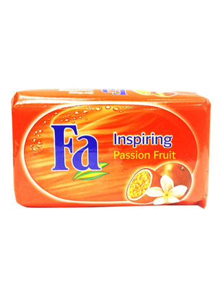 Picture of FA PASSIONFRUIT SOAP 75G