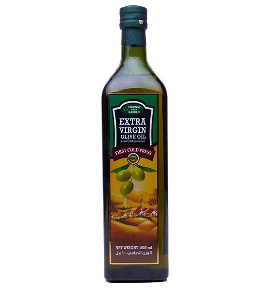 Picture of Virginia Green Garden Extra Virgin Olive Oil (1 L)
