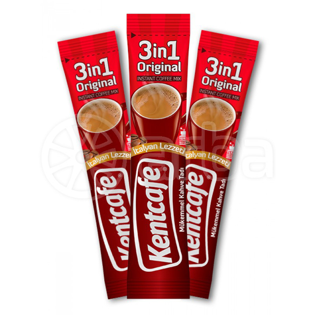 Picture of KENT CAFE 3IN1 COFFEE MIX