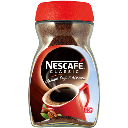 Picture of NESCAFE 95G