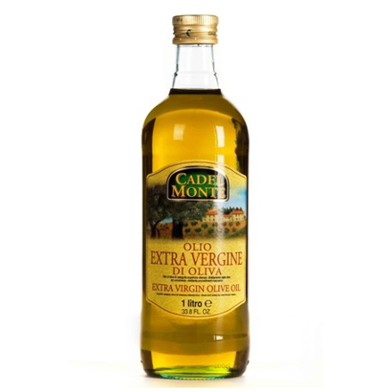 Picture of CADEL MONTE EXTRA VERGINE OLIVE EXTRA VIRGIN 1L