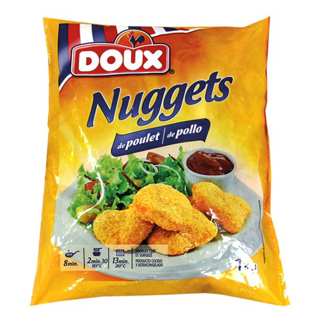 Picture of DOUX NUGGETS 1KG