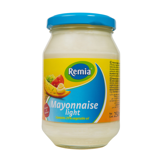 Picture of MAYONNAISE 250ML