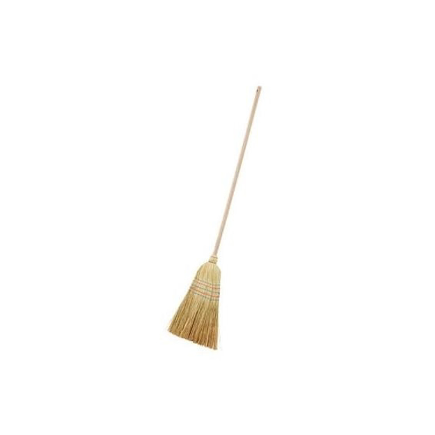 Picture of BROOM WITH WOODEN HANDLE