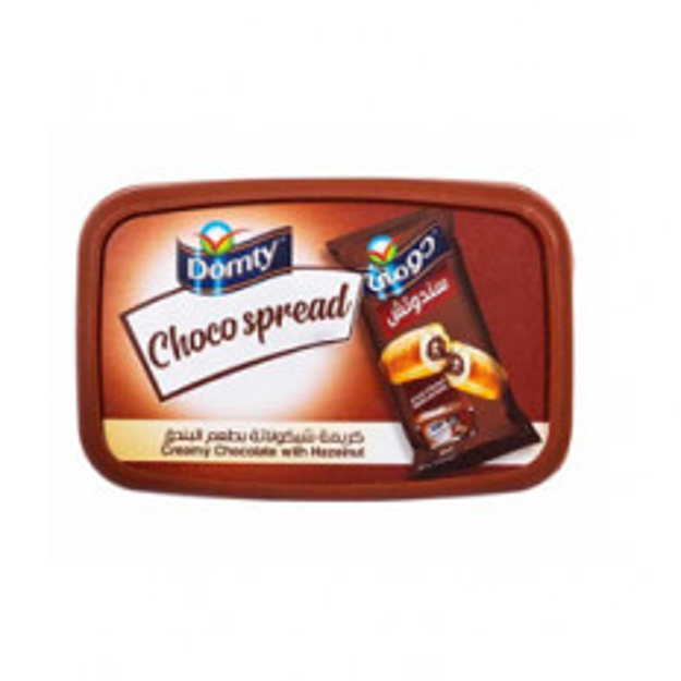 Picture of Domty Spread Chocolate 240g