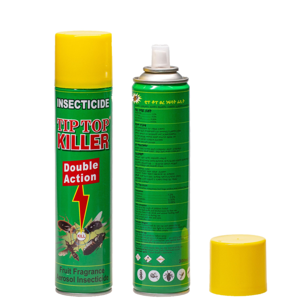 Picture of TIP TOP INSECT KILLER  300ML