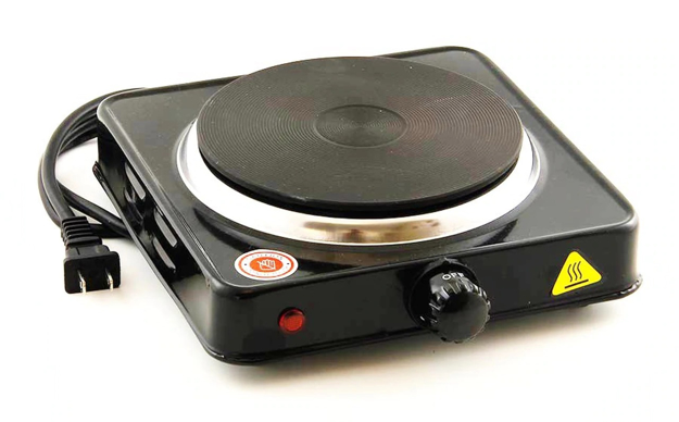Picture of ELECTRIC HOT PLATE