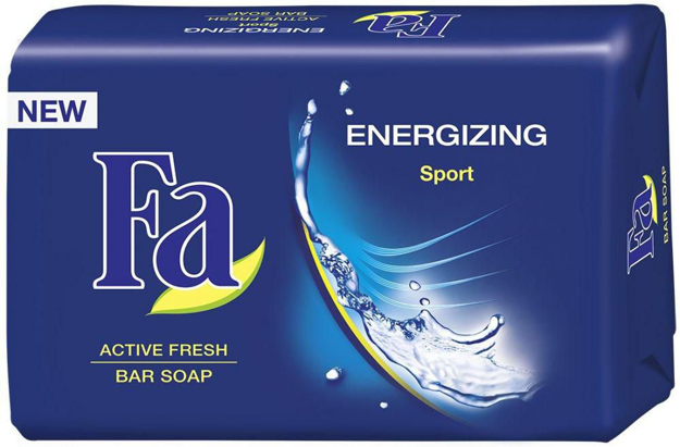 Picture of FA BAR SOAP ENERGIZING SPORT 175G