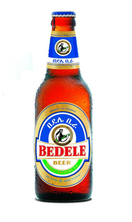 Picture of BEDELLE BEER 330ML