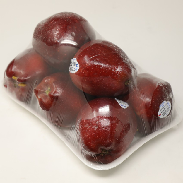 Picture of IMPORTED RED APPLE 1KG