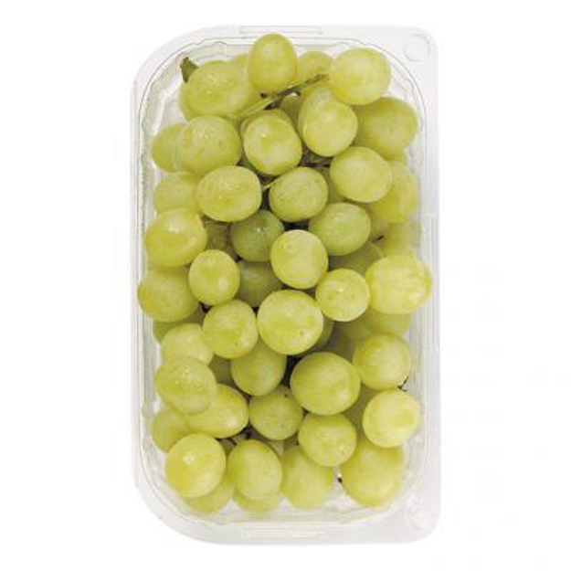 Picture of IMPORTED WHITE GRAPES 1KG